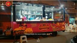 Uau *-* A maior indústria brasileira em Food truck