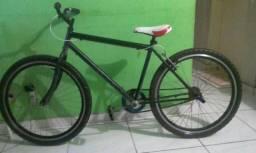 Estou vendendo uma bicicleta