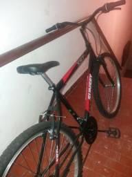 Vende-se bicicleta aro 26 - ótimo estado - pneus novos