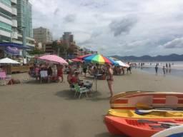 Casa na Praia, temporada