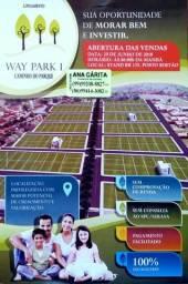 Loteamento way park I