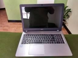 Notbook Acer aspire F5-573-51LJ