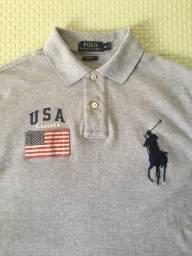 Camiseta Polo Ralph