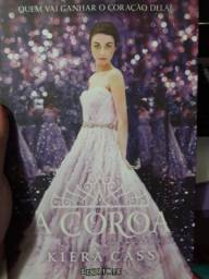 A coroa Kiera Cass