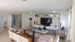 Casa Duplex em condomínio fechado _ porcelanato _iluminação em LED _ churrasqueira