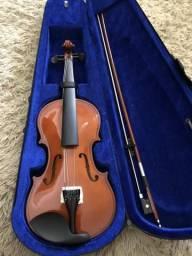 Violino ? novo sem uso