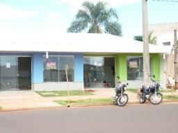 Sala Comercial - Av. três Barras