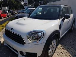 MINI COUNTRYMAN 2017/2018 1.5 12V TWINPOWER TURBO GASOLINA COOPER STEPTRONIC - 2018