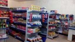 Supermercado com açougue