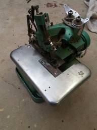 Máquina né costura overlock(sem mesa ou motor apenas a paquina)