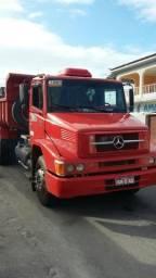 Caminhão 1620 - 1997
