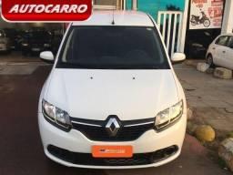 Renault Sandero EXPR 1.0 - 2015