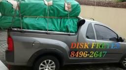 Disk Fretes