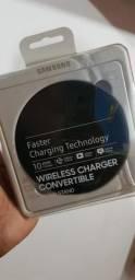 Carregador Samsung sem fio