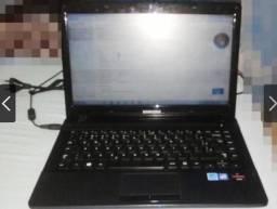 Notebook Samsung bem novinho
