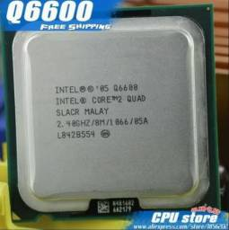 .Core 2 Quad Q6600 2.40ghz 775-*-