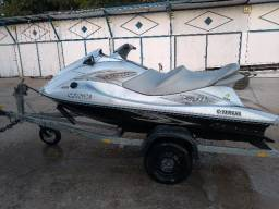 Jet Ski yamaha vx 1100 cruiser 2012 - 2012