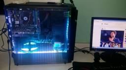 Computador Gamer I7 Gtx 1050 ti
