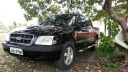 S10 executiva diesel somente avista - 2005