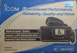 Radio VHF Icon IC-M2000