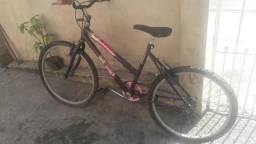 Bicicleta aro 20 R$100