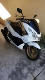 Vendo moto PCX 150 - 2016