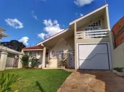 Casa à venda com 3 dormitórios em Petrópolis, Passo fundo cod:10170