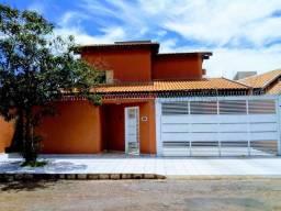 Sobrado à venda, 4 quartos, 3 vagas, Cidade Jardim - Campo Grande/MS