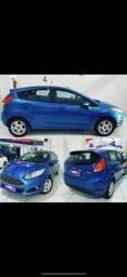 Ford New Fiesta SE 1.5 é na KM Automóveis Belém - 2014