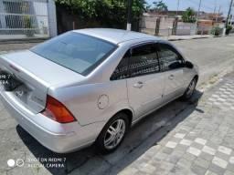 Focus Sedan - 2006