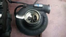 Turbina do Motor Scania P310