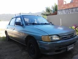 Ford Verona Europeu - 1994
