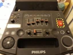 Som grande com rodas Philips