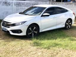 Honda Civic EX CVT - 2017