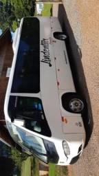 Micro ônibus senior a venda - 2010