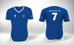Camiseta Neymar Copa pilão