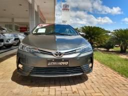 Toyota Corolla XEI 2.0 Automático - 2018