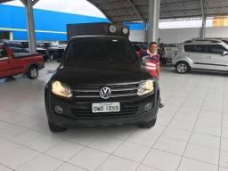 Volkswagen Amarok highline 2013 completa - 2013