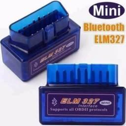Scanner Automotivo Elm-327 V.2.1 Torque Pro Obd2 Bluetooth