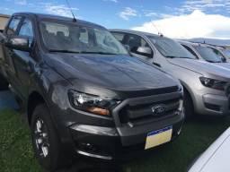 Ranger zero km liberada - 2019