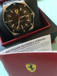 20951426e46 Relógio Ferrari Mens aspire