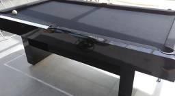 Mesa de Bilhar   Sinuca   Pebolim   Carteado   Jantar   Comercial - Mod. CS66 37