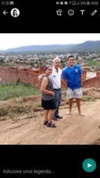Terreno 10 mil reais só, 10mt x 25 mts em Almenara MG