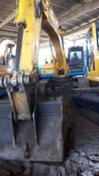 Escavadeira Hidráulica PC350