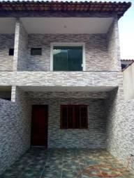 Imobiliária Nova Aliança!!!! Casa Duplex com 2 Quartos 2 Banheiros em Muriqui