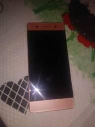 Vendo um celular sony xperia zap 987722374