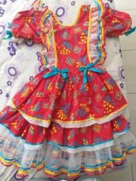 Vestido São João