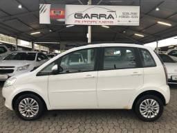 Fiat Idea Attrative 1.4 Completa - 2013