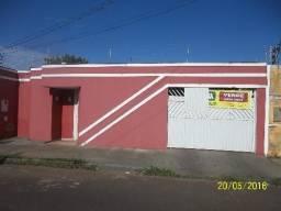 Casa à venda com 3 dormitórios em Sao jorge, Uberlândia cod:36712