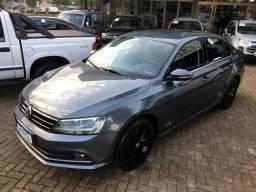 VW - VOLKSWAGEN JETTA HIGHLINE 2.0 TSI 16V 4P TIPTRONIC - 2016
